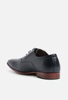 Anton Fabi - Raul lace up - navy