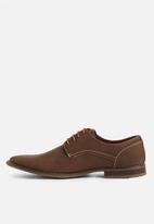 Anton Fabi - Ivaldo lace up - brown
