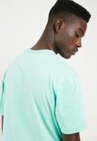 adidas Originals - Kaval short sleeve tee - green