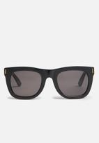 SUPER By Retrosuperfuture - Cicco 195 - francis - black & gold
