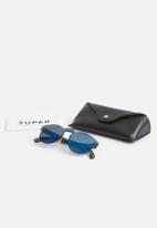 SUPER By Retrosuperfuture - Tuttolente Paloma FCG - blue