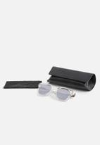 Diesel Eyewear - Diesel DL0232 26C - clear