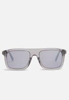 Diesel Eyewear - Diesel DL0268 20C - gunmetal