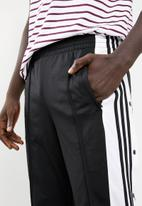adidas Originals - Adibreak pants - black