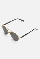 SUPER By Retrosuperfuture - Cooper 01c - black & gold