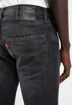 Levi's® - 512 slim taper fit jeans - black