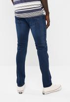 Levi's® - Levis slim taper - blue