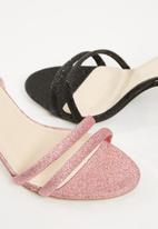 Footwork - Bessie - pink