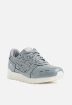 Asics Tiger - Gel-lyte - stone grey