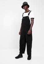 Levi's® - Slivertab overalls - black