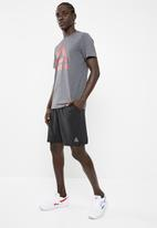 Reebok - Speedwick speed short - black