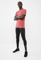 Reebok - Run long tights - black