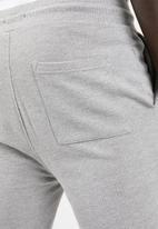 Superbalist - Skinny sweat jogger - grey