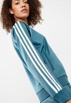adidas Originals - Adicolour track top - blue