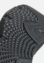 adidas Originals - Prophere - core black/ftwr white/shock lime