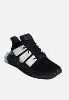 adidas Originals - Prophere - core black/ftwr white/shock lime