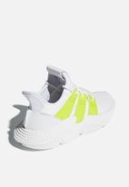 adidas Originals - Prophere W - ftwr white/semi solar yellow/crystal white
