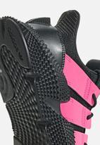 adidas Originals - Prophere W - core black/shock pink/carbon