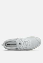 New Balance  - MS574LSW - white