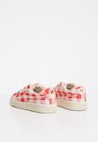 PUMA - Puma basket infants - multi
