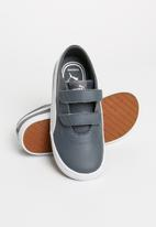 PUMA - Urban infants iron gate - grey & white