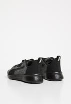 PUMA - Tishatsu runner knit infants - black