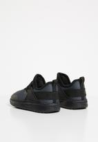 PUMA - Pacer next cage knit AC infants Puma - black