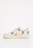 PUMA - Puma X TC Basket  Infants - multi