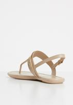 ALDO - Nigolian sandal - neutral