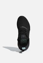 adidas Originals - NMD_R1 W - Core black/core black/clemintine