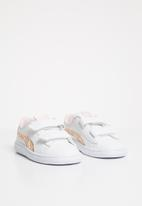 PUMA - Puma Smash  Mermaid  Infants - white&gold