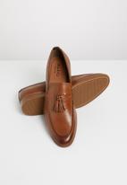 ALDO - Hiralla slip on - brown