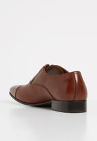 ALDO - Legawia formal - brown