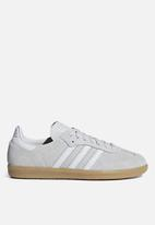 adidas Originals - Samba OG W - Grey one F17/Grey one F17/Crystal white