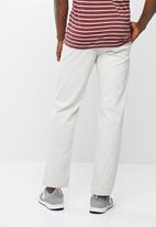 STYLE REPUBLIC - Casual chino - neutral