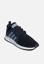 adidas Originals - X_PLR - collegiate navy/AERO BLUE S18/ftwr white