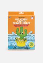 NPW - Pop Fix cactus drinks holder
