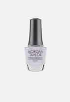 Morgan Taylor - Cellophane Coat - Iridescent Overlay