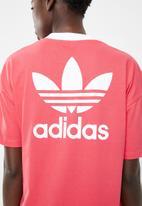 adidas Originals - Trefoil dress - pink