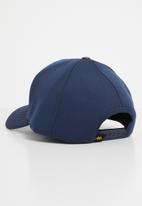 KAPPA - Tofane authentic snapback - navy