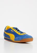 PUMA - Tahara OG -  strong blue & spectra yellow