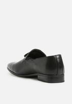 Superbalist - Classic Slip-on- black