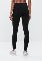 PUMA - Classics T7 leggings - black