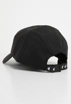 KAPPA - Paradiso nylon omni peak - black