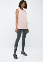 New Balance  - Athletics tank - pink