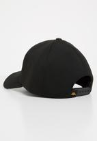 KAPPA - Tofane authentic snapback - black