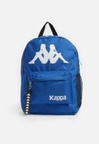 KAPPA - Garda omini banda - blue & white