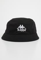 KAPPA - Etna reversible sporty - black & navy