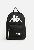 KAPPA - Garda omini banda - black