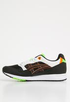 Asics Tiger - Gelsaga - black